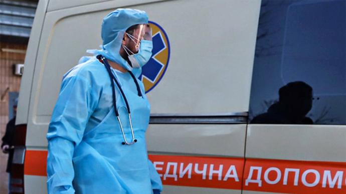 За последние сутки в Киеве 147 человек заболели коронавирусом COVID-19