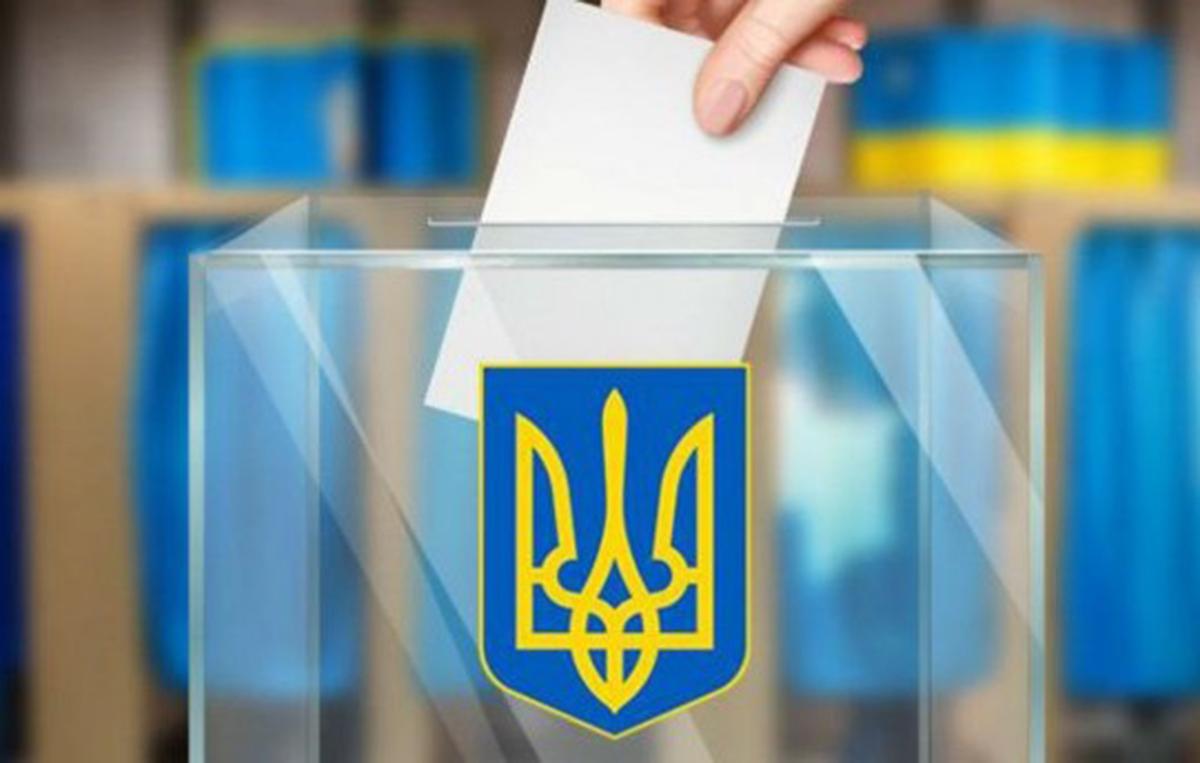 Выборы мэра Киева пройдут 25 октября