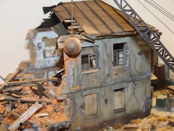 В Деснянском районе Киева снесут старые дома