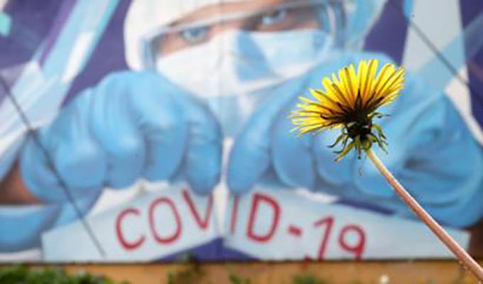 В Киеве 108 человек заболели COVID-19 за минувший день