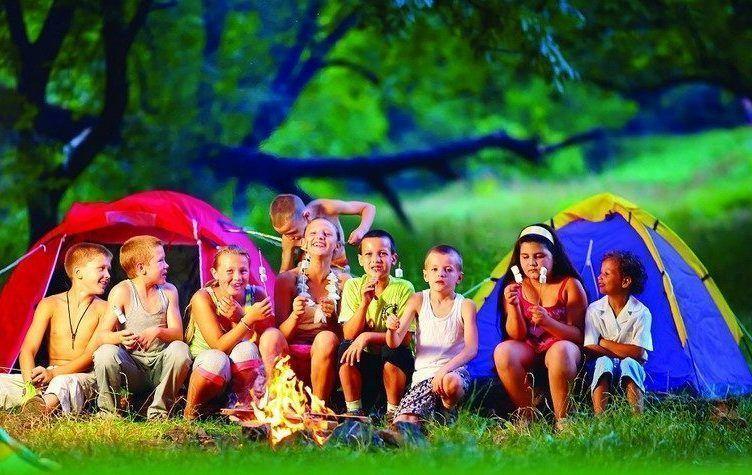 Кличко сообщил о возобновлении работы детских лагерей