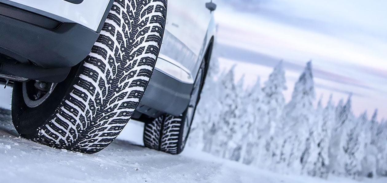 Самые распространенные противоречия касательно зимней резины для авто