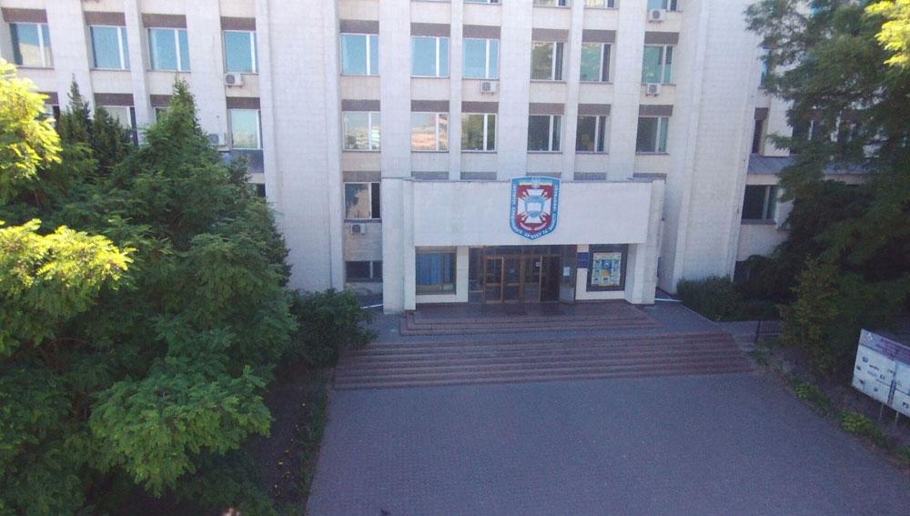 В общежитии КПИ зафиксировали вспышку COVID-19