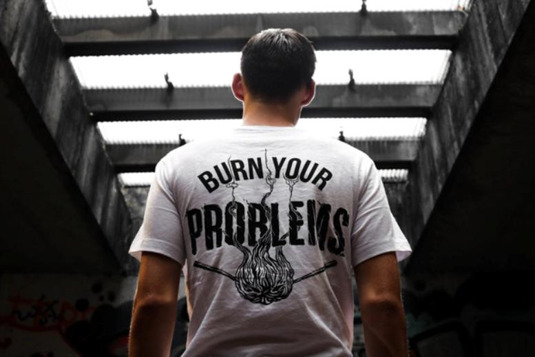 5 невероятных фактов о футболке, которые вы узнаете прямо сейчас