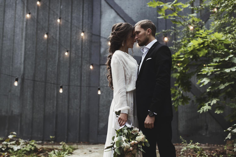Насколько дорогой может оказаться дорогой свадебная фотосессия в Киеве