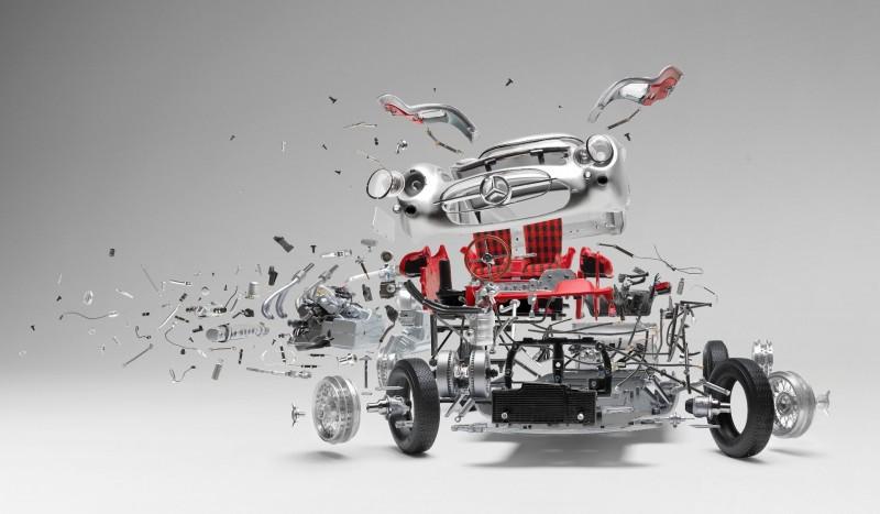 Как подобрать блок управления двигателем? Покупка запчастей в Украине