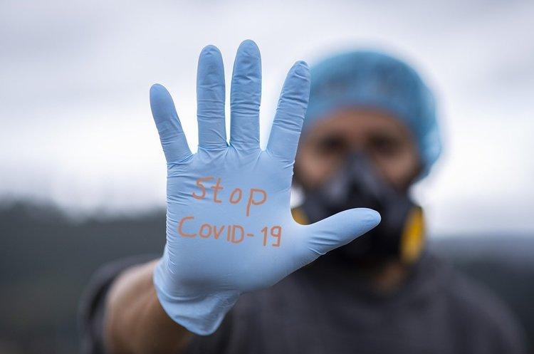 Новый антирекорд в Киеве: 188 человек заболели COVID-19