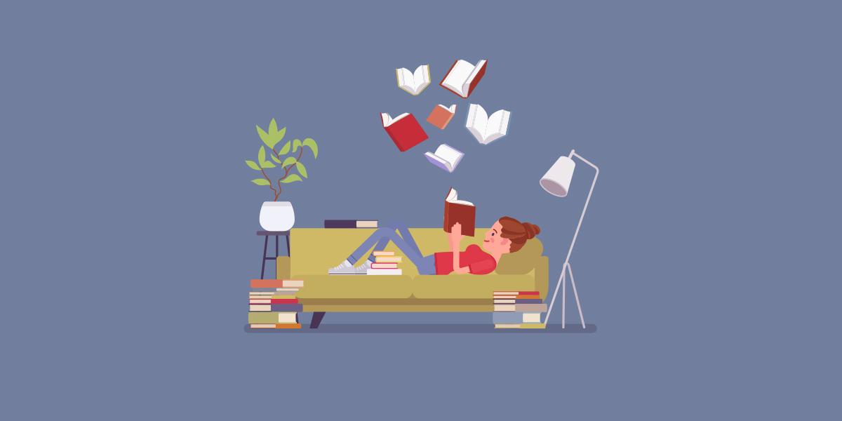 Сколько книг необходимо школьнику прочитать за лето