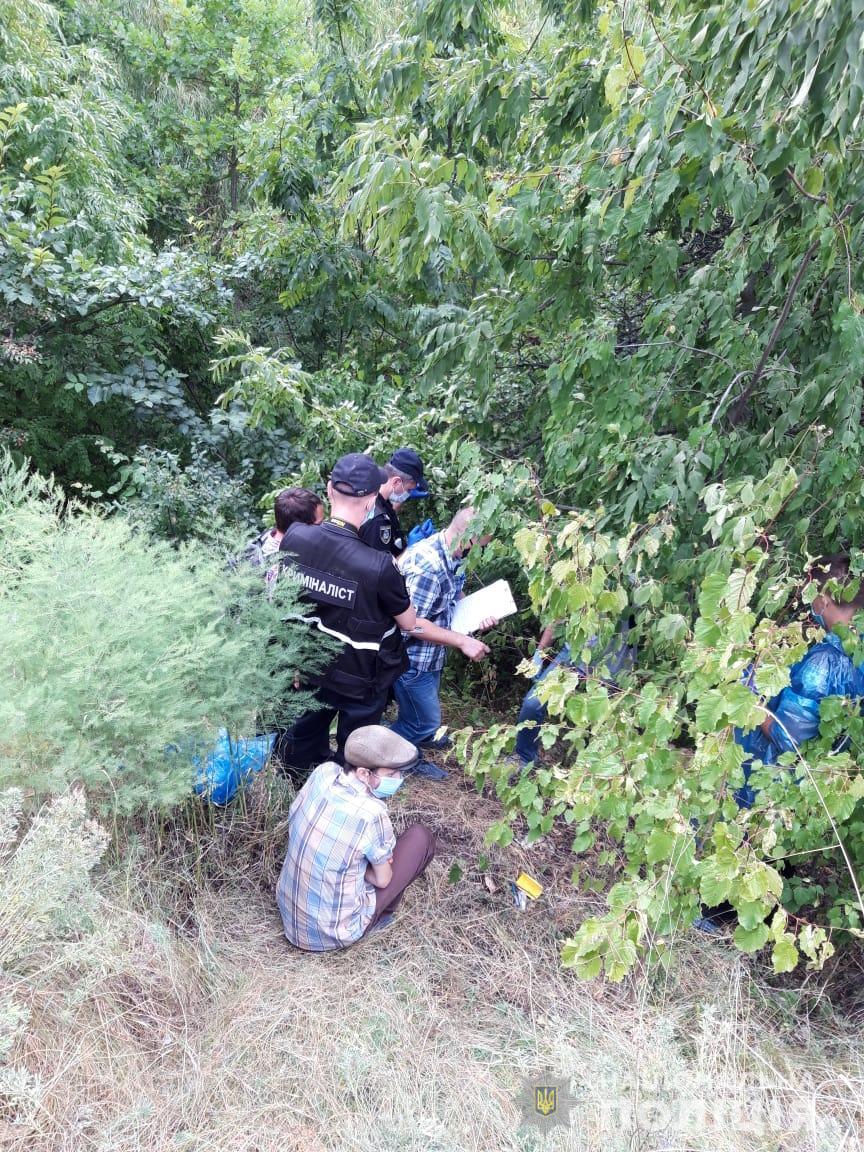 Под Киевом 15-летний подросток убил маленькую девочку