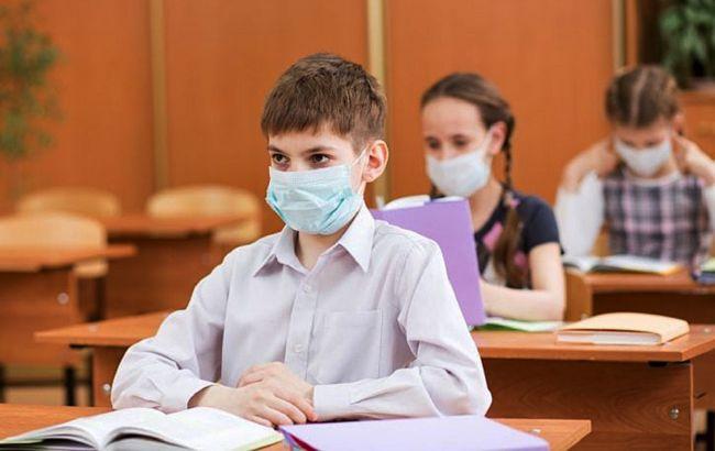 Кличко заявил, что учебный год в Киеве будет проходить в новых условиях