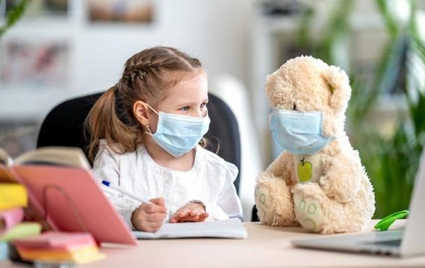 В Киеве ожидается всплеск заболеваемости COVID-19 среди школьников