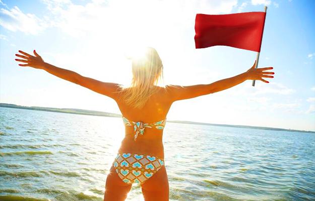 Киевлянам запретили купаться на всех пляжах