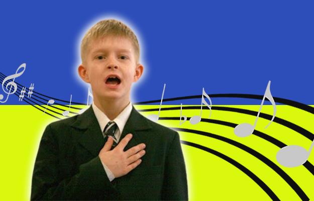 Суд просят отменить решение Киевсовета об исполнении Гимна Украины в школах