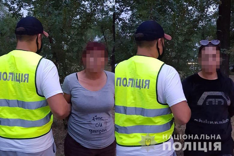 В Киеве знакомство с двумя женщинами очень дорого обошлись мучжине