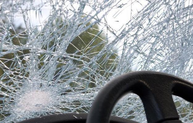 Работник столичной СТО разбил машину клиента