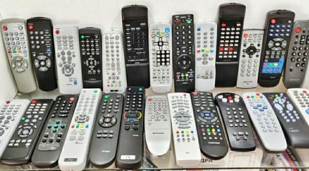 Интернет-магазин Remote – большой выбор пультов ДУ с доставкой по Украине