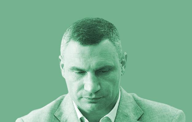 Кличко намекнул, что в Киеве может случиться инфекционный взрыв COVID-19