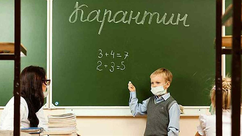 В Киеве из-за COVID-19 не будут закрывать школы и садики