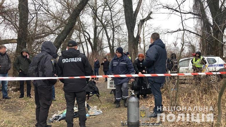 Мужчина убил и расчленил пожилого киевлянина из-за крыши над головой