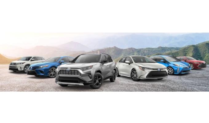 Компания TopAuto — полная диагностика и качественный ремонт Toyota и Lexus