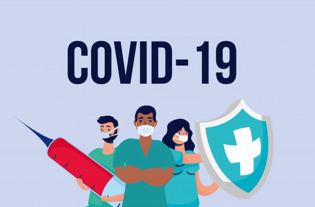 В столице за сутки 286 новых случаев COVID-19