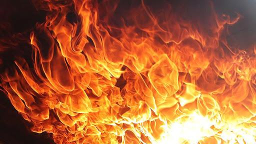 В Киеве отец сжег 6-летнего сына у себя в квартире