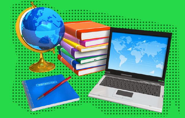 В Минобразования готовят пилотный проект по ведению в школах электронных дневников и журналов