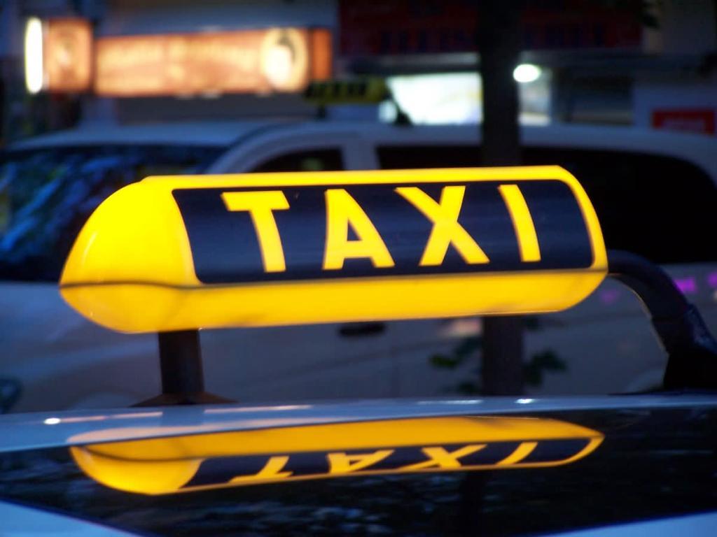В Киеве задержали таксиста, изнасиловавшего пассажирку
