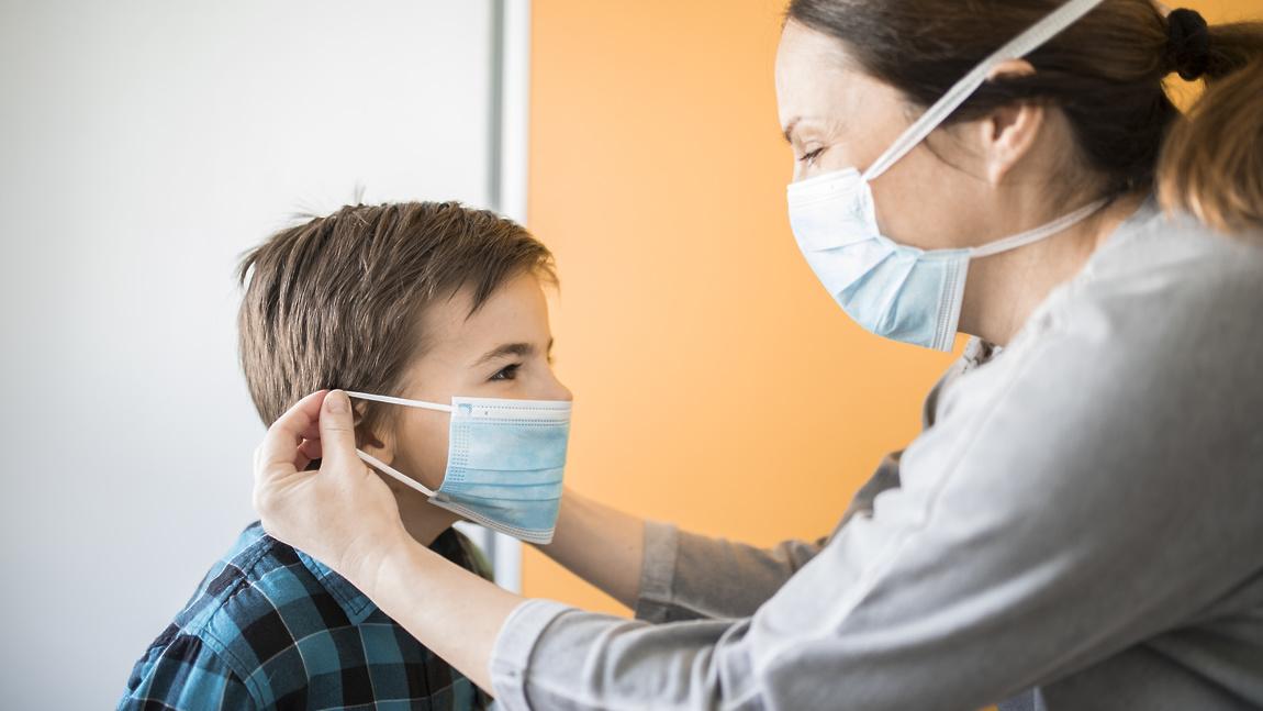 За последние сутки в Киеве коронавирусом заболели 462 человека