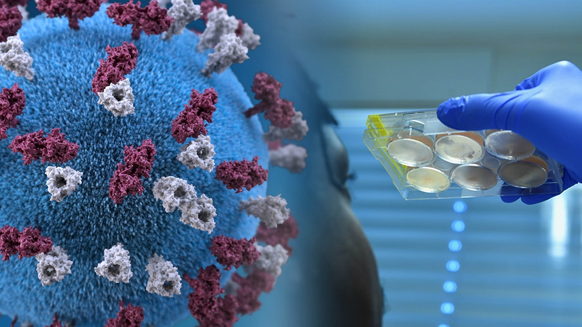 За последние сутки в Киеве зафиксировали 525 человек, которые заболели коронавирусом