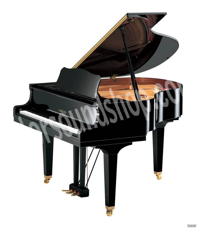 Пять причин популярности акустического рояля