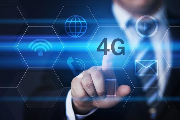 В метро Киева заработал 4G интернет. Скорость до 40 мб/с