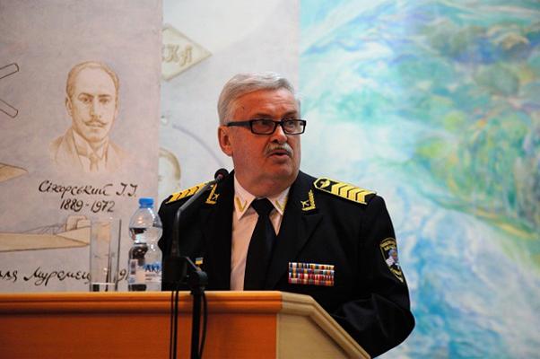 В Киеве от коронавируса умер генерал-майор СБУ в отставке