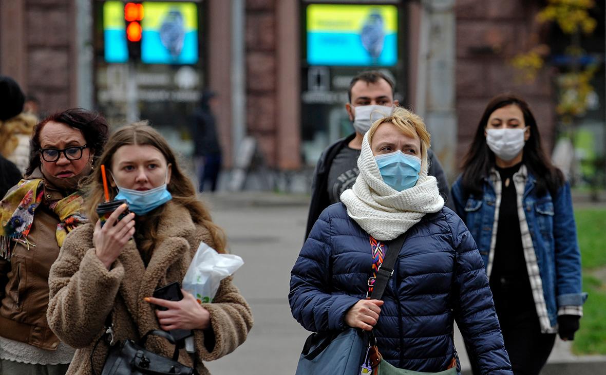 """В Киеве рестораторы будут просить чиновников не вводить карантин """"выходного дня"""""""