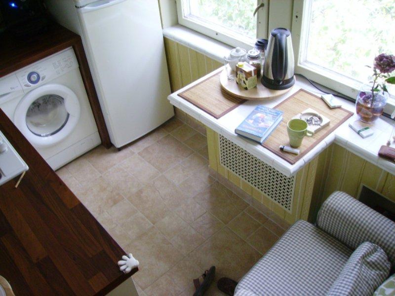 Как подключить стиральную машину на кухне? - Поэтапная инструкция