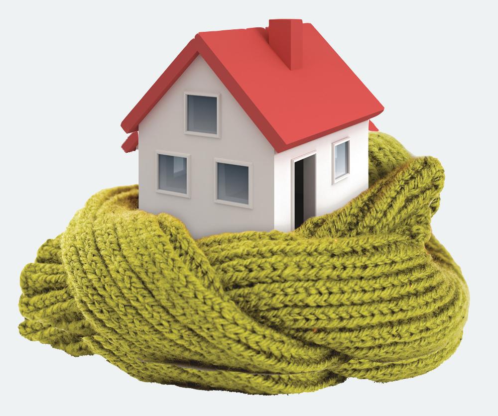 Как утеплить холодную квартиру — проверенные на практике способы