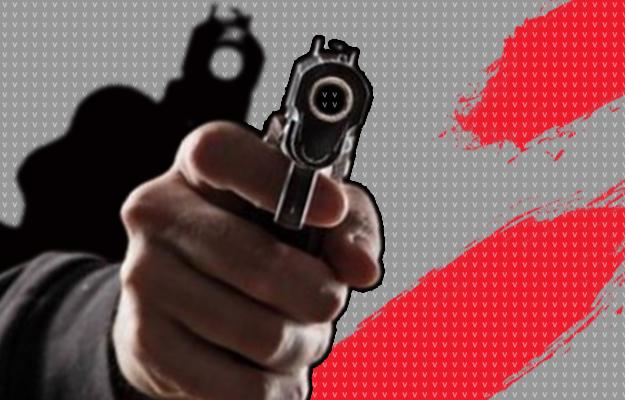В Киеве мужчина застрелил молодую женщину