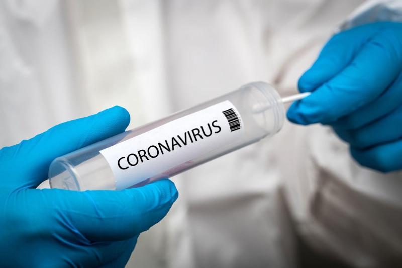 Киев снова поставил рекорд по количеству заболевших коронавирусом за сутки