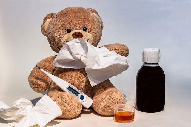 В Киеве резко сократилось количество заболевших COVID-19 за минувшие сутки
