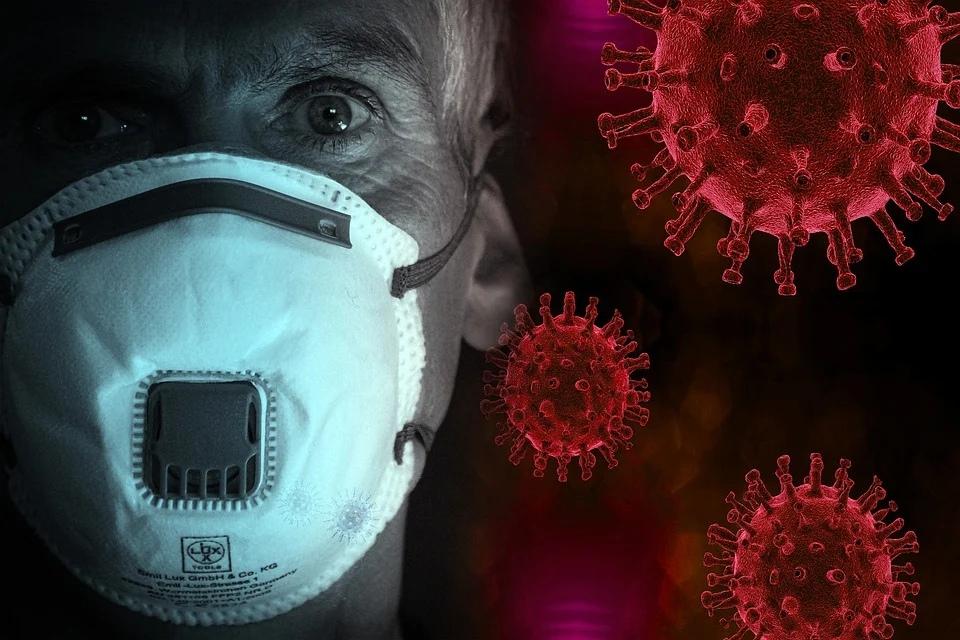За минувшие сутки в Киеве 1374 человека заболели коронавирусом