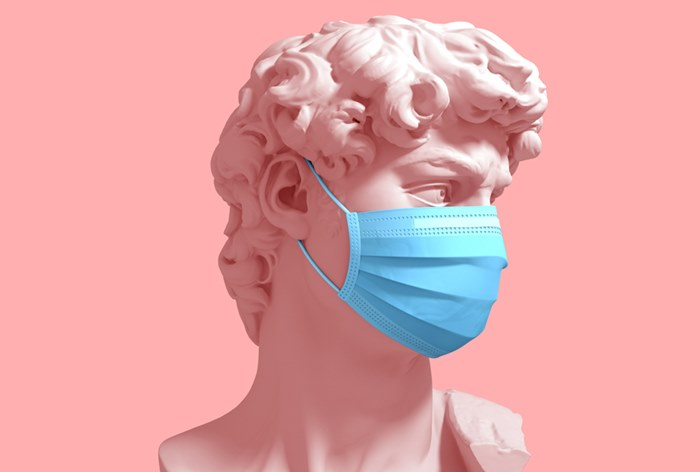 1880 человек за последние сутки заболели коронавирусом COVID-19