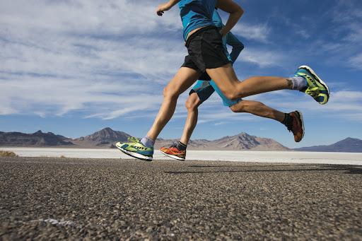 8 причин заниматься бегом