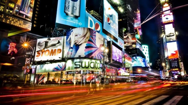 6 видов наружной рекламы, которая приведет к вам много клиентов