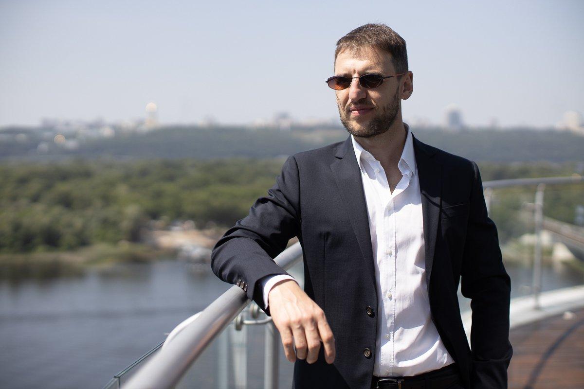 Сергей Токарев подвел итоги STEM is FEM за первый год