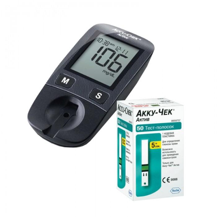Обзор интернет-магазина для диабетиков NetDiabet