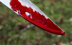 В больнице Киева неизвестный с ножом напал на мужчину