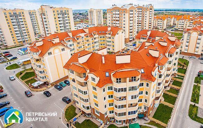 В 2021 году будут введены в эксплуатацию новые дома Петровского квартала
