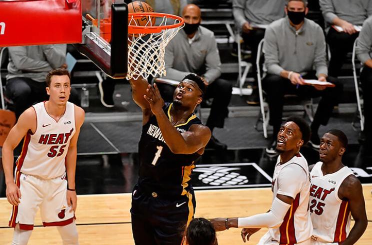 Как изменилась НБА в последние несколько лет и что ждет команды в грядущем 2021?