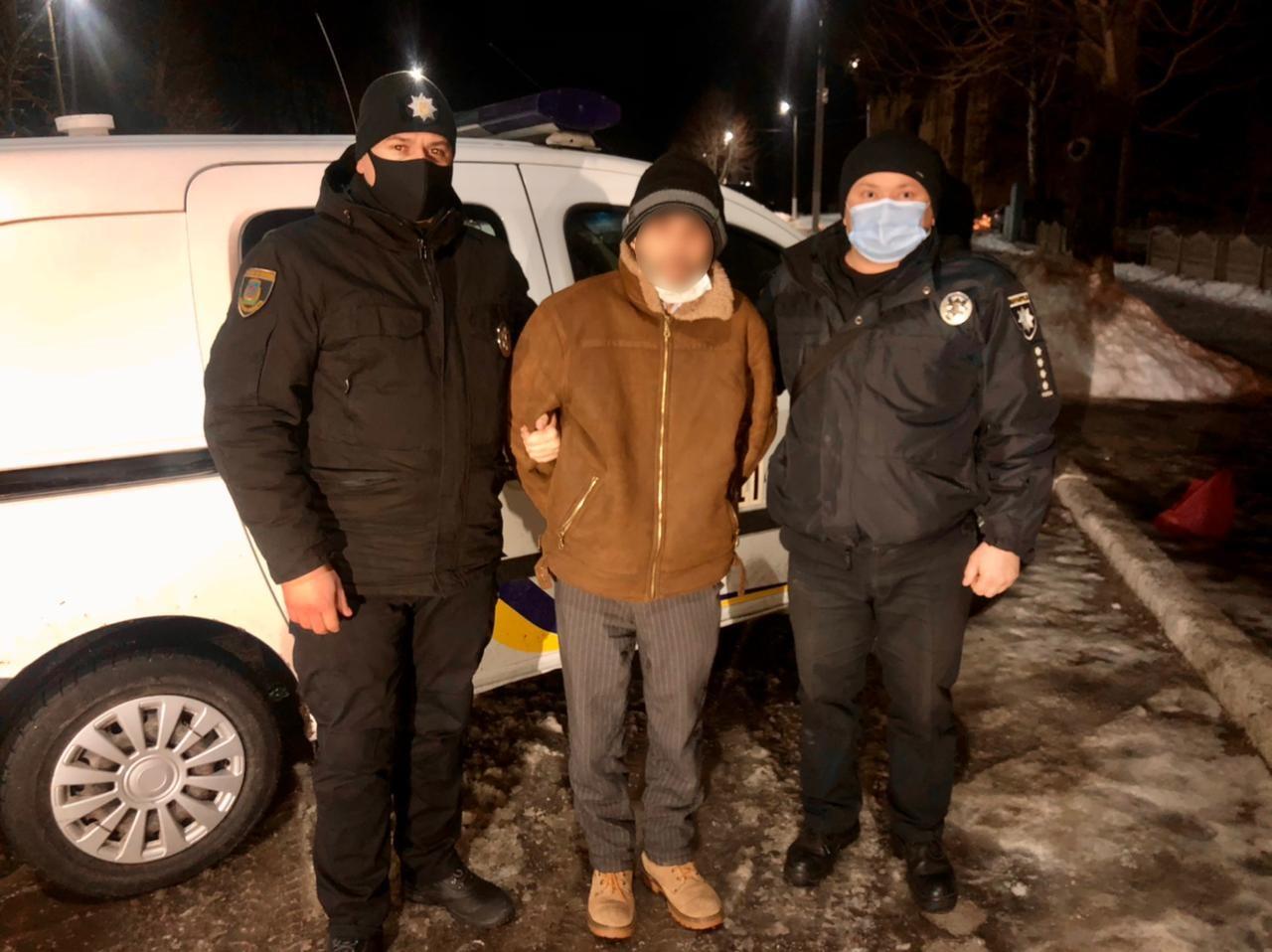 На Киевщине совершено ужасное убийство женщины