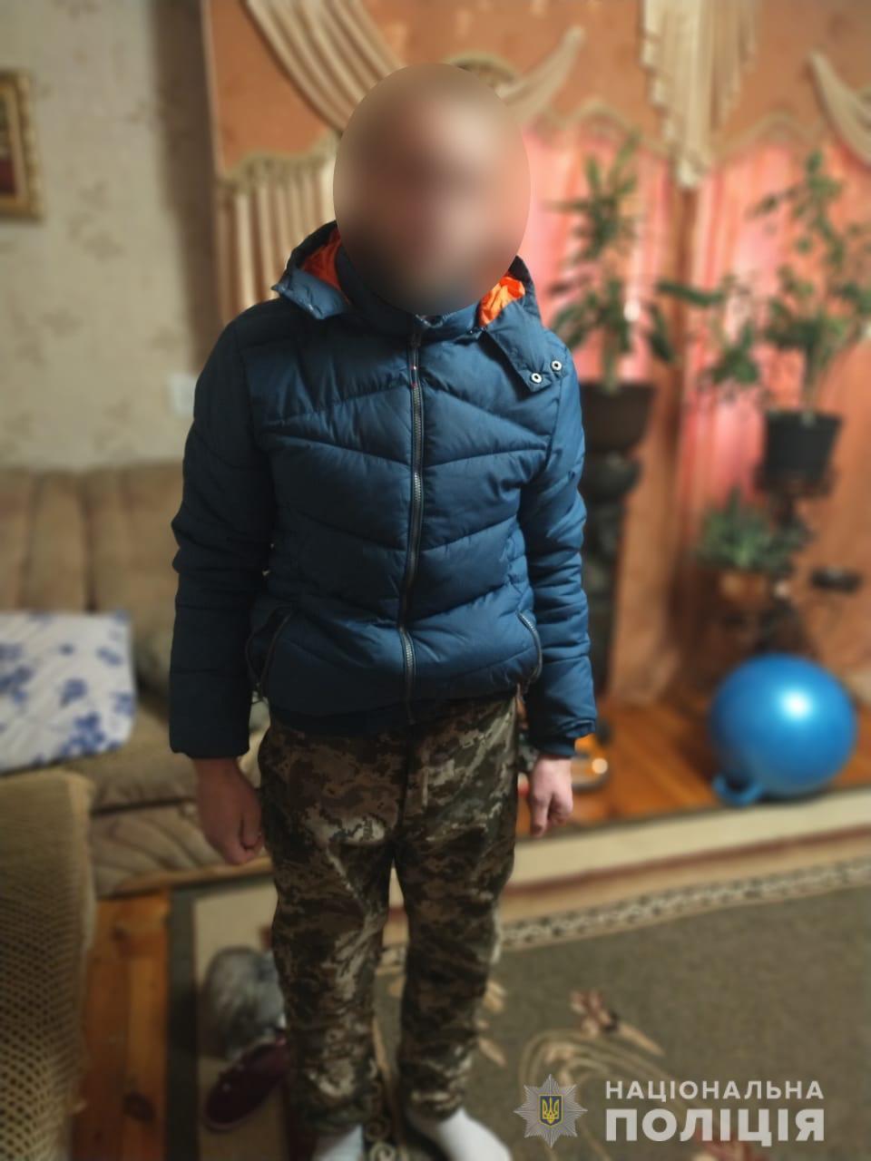 В Вышгороде произошло убийство. Тело нашли в недостроенном здании